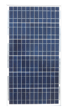 WestNet Solar Panel 140 Watt 12 Volt High Efficiency Polycrystal